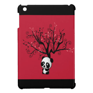 Panda iPad Mini Cover