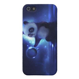 Panda iPhone 5/5S Case