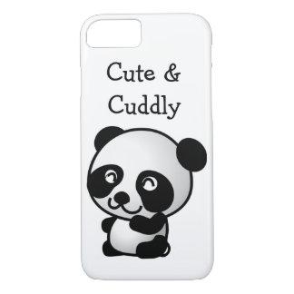 Panda iPhone 7 case