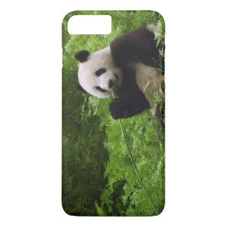 Panda iPhone 8 Plus/7 Plus Case