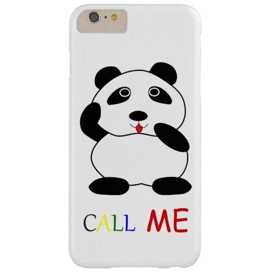 Panda iPhone/ iPad case