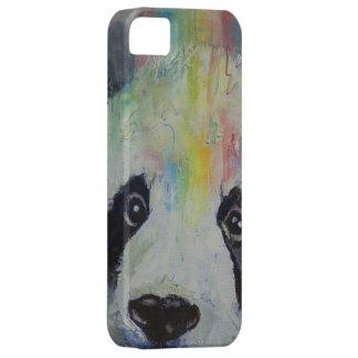 Panda iPhone Rainbow iPhone 5 Covers