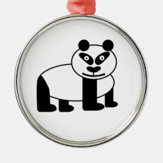 Panda.jpg Christmas Ornament