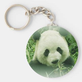 Panda Key Chains