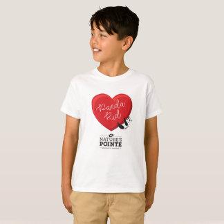 Panda Kid T-Shirt
