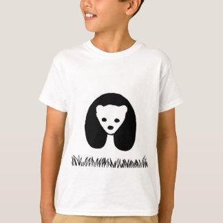 Panda kids' t-shirt