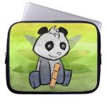 Panda Laptop Case Laptop Computer Sleeve