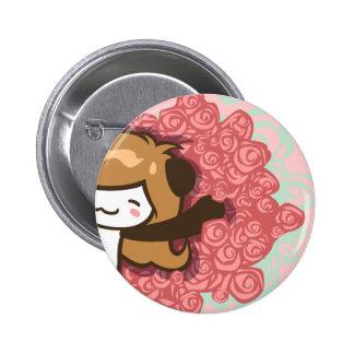 Panda Love Button