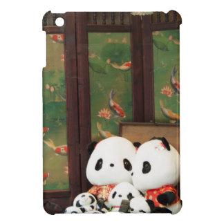 Panda Love iPad Mini Case
