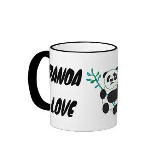 PANDA LOVE MUG