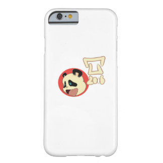 Panda lye-hung barely there iPhone 6 case