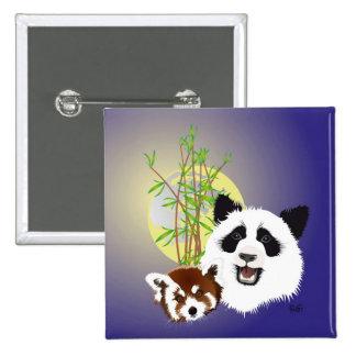 Panda meeting of button
