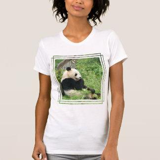 Panda Micro-Fiber T-Shirt