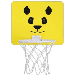Panda Mini Basketball Hoop