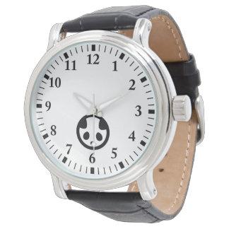 Panda mon watch