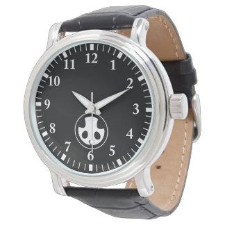 Panda mon watches