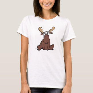 Panda Moose T-Shirt