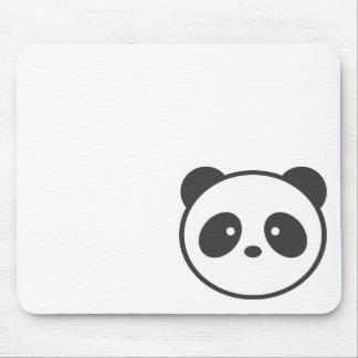 Panda Mouse Mat