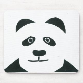 Panda Mouse Pads