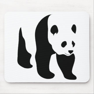 Panda!! Mousepad