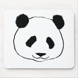 Panda Mousepads