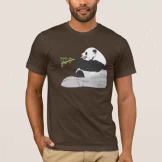Panda Nom T-shirt