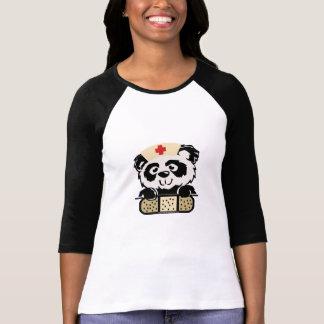 Panda Nurse Tees