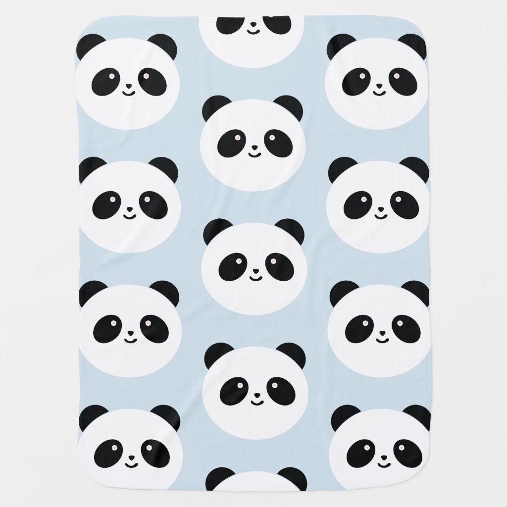 Panda One Baby Binkie