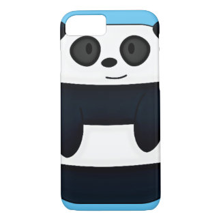 Panda panda iPhone 8/7 case