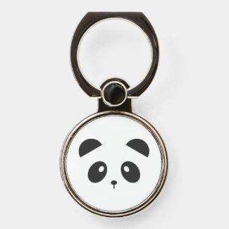 Panda Phone Grip