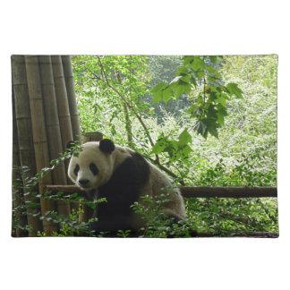 Panda Place Mats
