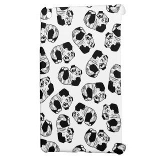 Panda Play Case Savvy Glossy iPad Mini Case