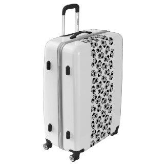 Panda Play Suitcase