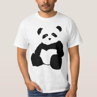 panda plush. T-Shirt