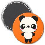 Panda Plushie Magnets