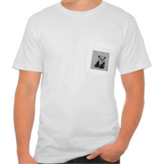 Panda Pocket Shirt