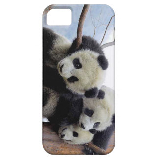 Panda Pod Case For The iPhone 5
