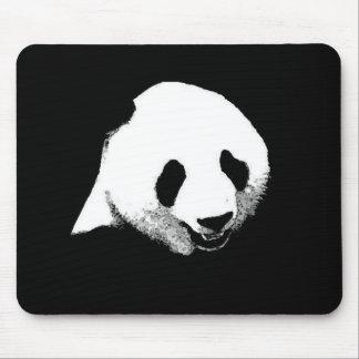 Panda Pop Art Mousepad