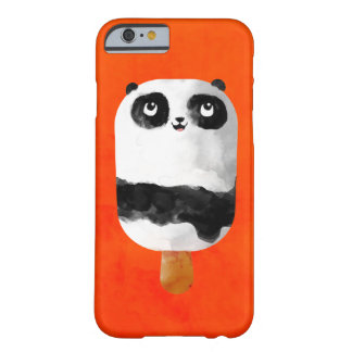 Panda Popsicle Ice Cream Barely There iPhone 6 Case