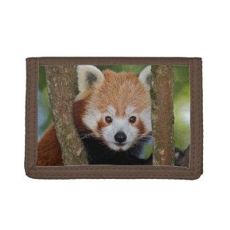 Panda Portrait Wallet