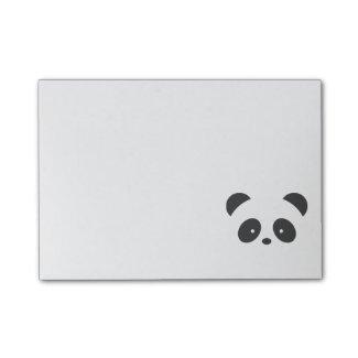 Panda Post It Notes