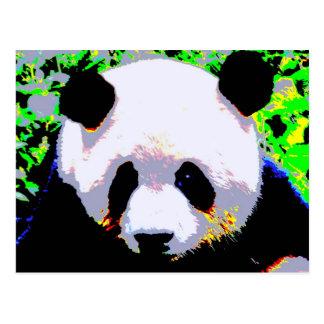 Panda Postcards