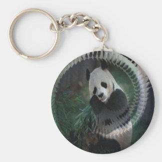 Panda Products Keychain