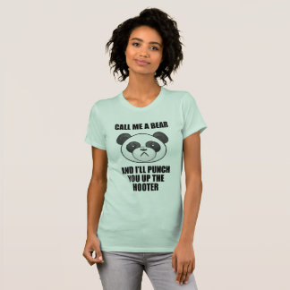 Panda Punch Top (Iris Wildthyme)