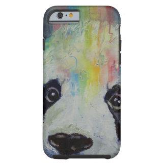 Panda Rainbow iPhone 6 Case