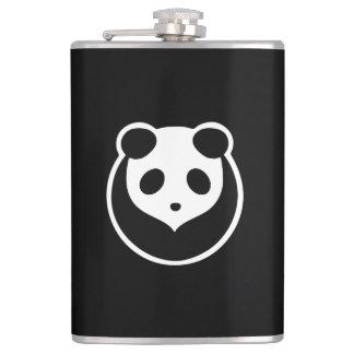 "PANDA ""Refreshment"" Flask"