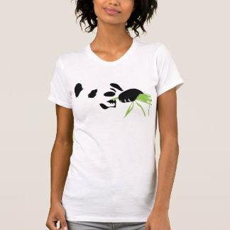 panda silhouette shirt