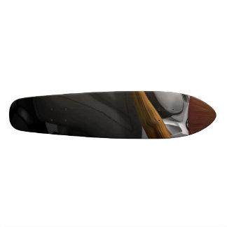 panda skate board decks