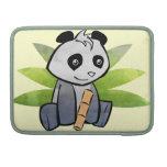 Panda Sleeves For MacBook Pro