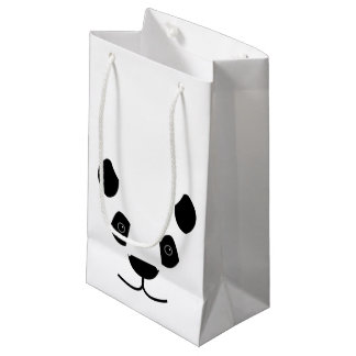 Panda Small Gift Bag
